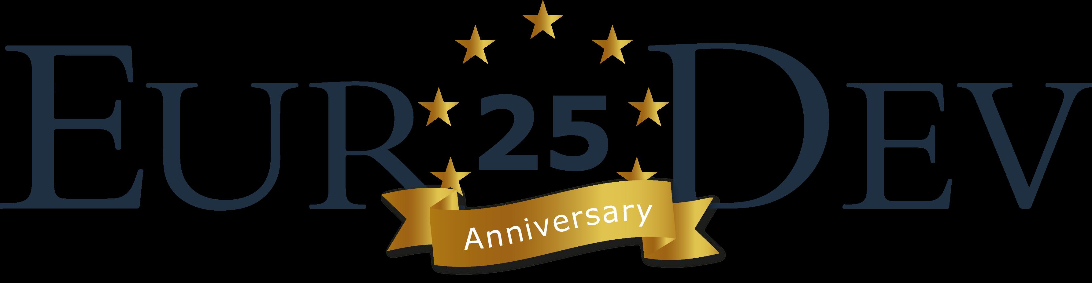 Eurodev_logo_jubileum