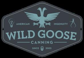 Wild-Goose-Canning