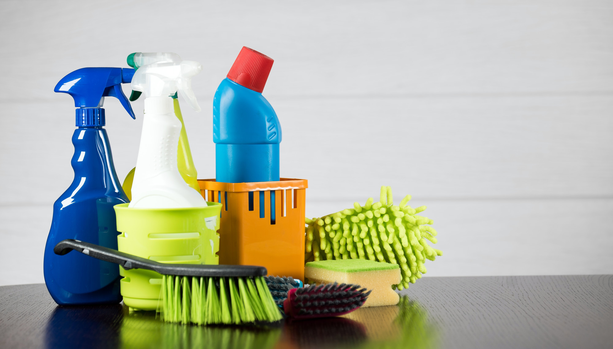 Sales Europe Cleaning & Hygiene