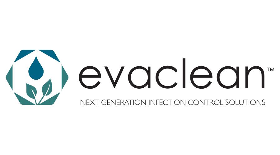 Evaclean logo